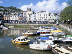 Campervan Hire Dartmouth
