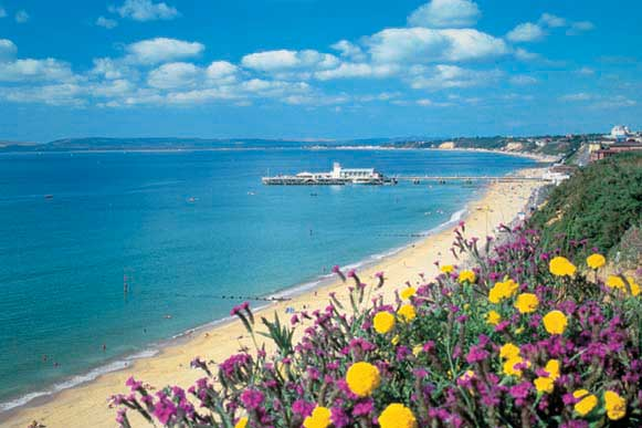 Bournemouth Campervan Hire
