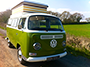 Cornwall Campervan Hire